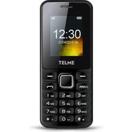 Emporia TELME T211 - schwarz mit Telekom MagentaMobil S Vertrag