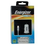 Energizer KFZ-Ladekabel Ladegerät - Apple iPhone 6, 6 Plus