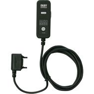 Enjoy FM-Transmitter für SonyEricsson Handys mit FastPort