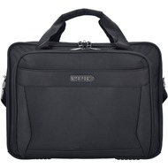 EPIC Quantum Aktentasche 41 cm Laptopfach black
