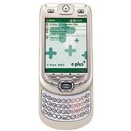 E-Plus E-Plus PDA3 Qtek 9090 Pocket PC III (Netz Lock E-Plus)