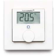 eQ-3 HomeMatic IP Wandthermostat