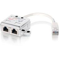 Equip Anschlussverdoppler RJ45 Cat.5 UTP/ STP