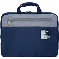 Everki ContemPRO Sleeve Laptophülle 34,5 cm navy