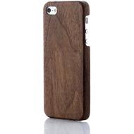 Evouni Edle Holz-Schutzhülle für iPhone 5, Walnuss