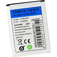 Extreme Energy Li-Ion 1700mAh für Samsung Galaxy S4 Mini I9190