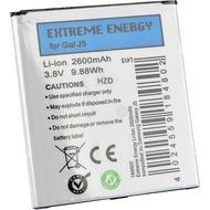 Extreme Energy Li-Ion 2600mAh für Samsung Galaxy J5