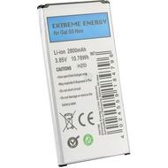 Extreme Energy Li-Ion 2800mAh für Samsung Galaxy S5 Neo