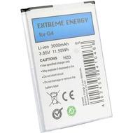 Extreme Energy Li-Ion 3000mAh für LG G4