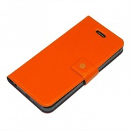 Fenice Diario Case Apple iPhone 5/ 5S/ 5C/ SE/ SE orange