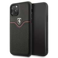 Ferrari Off Track - Apple iPhone 11 - Hard Case - Schwarz