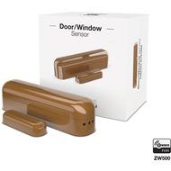 Fibaro Door /  Window Sensor, braun