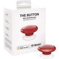 Fibaro The Button, rot (Apple HomeKit)