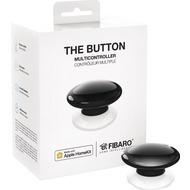 Fibaro The Button, schwarz (Apple HomeKit)