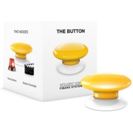 Fibaro The Button - Z-Wave - gelb