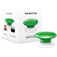 Fibaro The Button - Z-Wave - grün