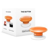 Fibaro The Button - Z-Wave - orange