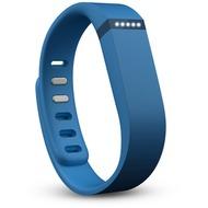 FitBit FLEX, blau