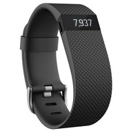 FitBit CHARGE HR Small, schwarz