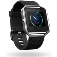FitBit BLAZE, black, Large