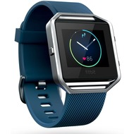 FitBit BLAZE, blue, Small