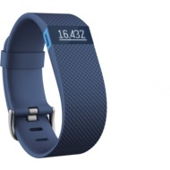 FitBit CHARGE HR Large, blau