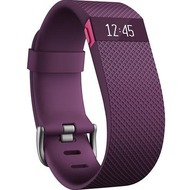 FitBit CHARGE HR Small, pflaume