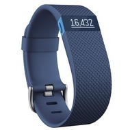 FitBit CHARGE HR Small, blau
