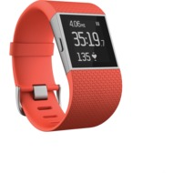 FitBit SURGE Small, orange