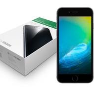 Fixxoo iPhone 6s - Display Komplettset - schwarz