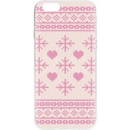 Flavr Cardcase Ugly Xmas Sweater for iPhone 6/ 6s pink