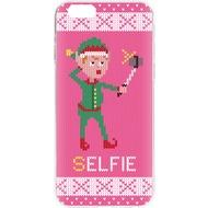 Flavr Cardcase Ugly Xmas Sweater Selfie Elfie for iPhone 6/ 6s mehrfarbig