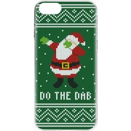 Flavr Case Ugly Xmas Sweater Do The Dab for iPhone 7 mehrfarbig