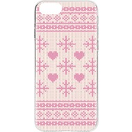 Flavr Case Ugly Xmas Sweater for iPhone 7 pink