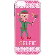 Flavr Case Ugly Xmas Sweater Selfie Elfie for iPhone 7 mehrfarbig