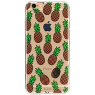 Flavr iPlate Ananas for iPhone 6/ 6s mehrfarbig