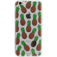 Flavr iPlate Ananas for iPhone 7 mehrfarbig