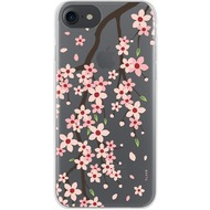 Flavr iPLate Cherry Blossom for iPhone 6/ 6s/ 7 mehrfarbig
