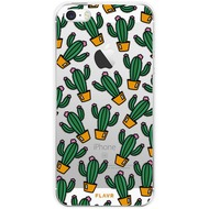 Flavr iPlate Kaktus for iPhone 5/ 5S/ SE mehrfarbig