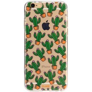 Flavr iPlate Kaktus for iPhone 6/ 6s mehrfarbig