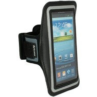 Fontastic Arm Case Atletico XL schwarz 142x72x10mm
