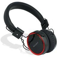 Fontastic Bluetooth Kopfhörer Pogo schwarz mit integrierter Freisprecheinrichtung