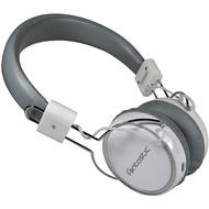 Fontastic Bluetooth Kopfhörer Pogo weiß mit integrierter Freisprecheinrichtung