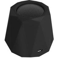 Fontastic Drahtloser Lautsprecher Isa schwarz mit integrierter Freisprecheinrichtung