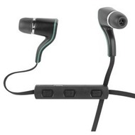 Fontastic Drahtloses In-Ear-Headset Limar schwarz