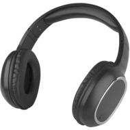 Fontastic Essential Essential Drahtloses On-Ear Headphone SPLEND sw BT High Quality Speaker, One-Button Control