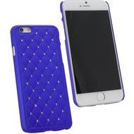 Fontastic Hardcover Diamond blau für Apple iPhone 6/ 6s