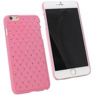 Fontastic Hardcover Diamond pink für Apple iPhone 6+/ 6s+