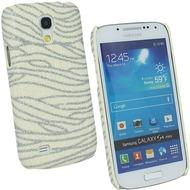 Fontastic Hardcover Flame weiß für Samsung Galaxy S4 Mini