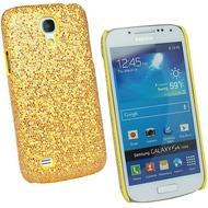 Fontastic Hardcover Flash gold für Samsung Galaxy S4 Mini